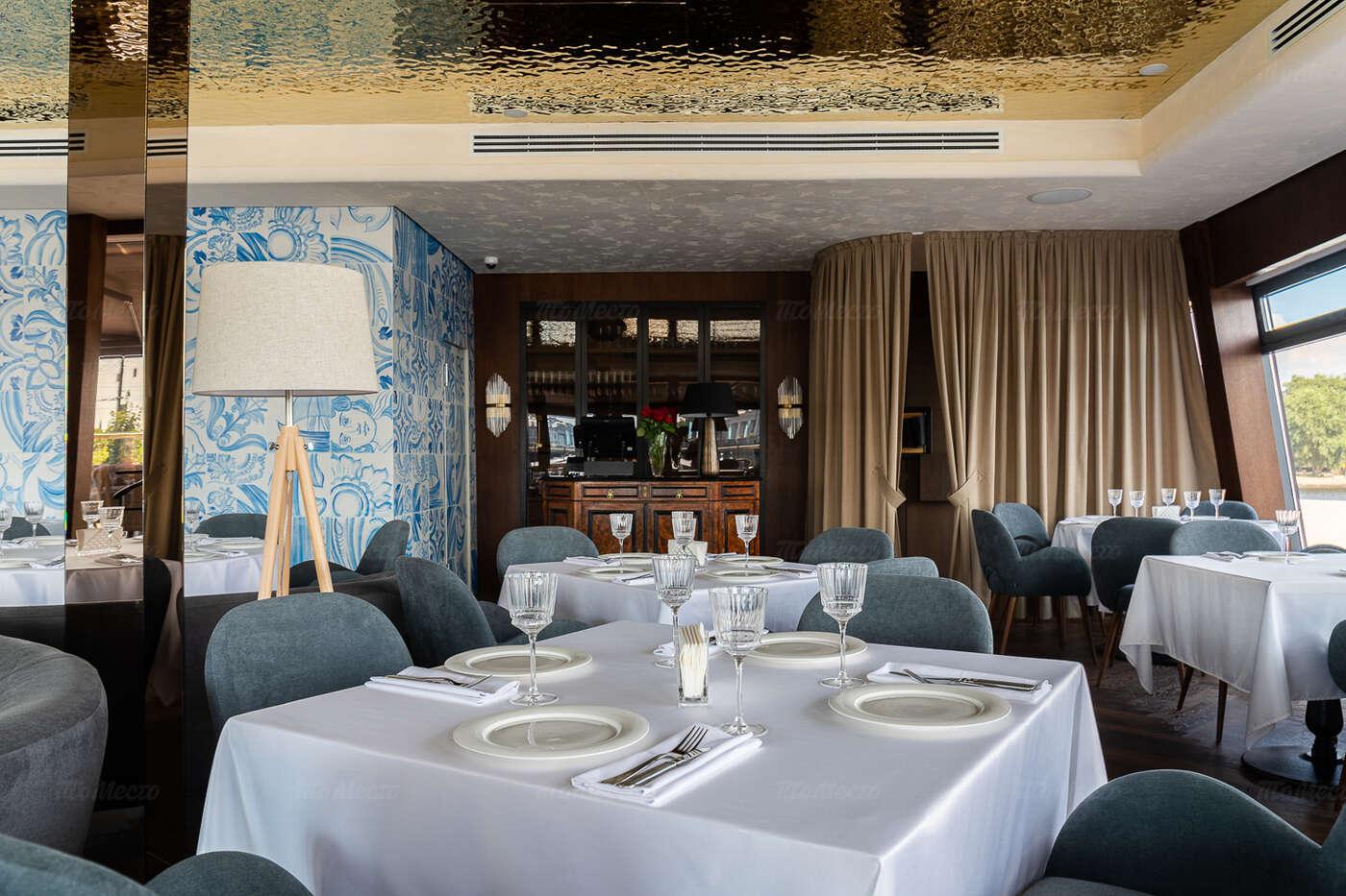 Ресторан 1703 на Мытнинской набережной фото 29