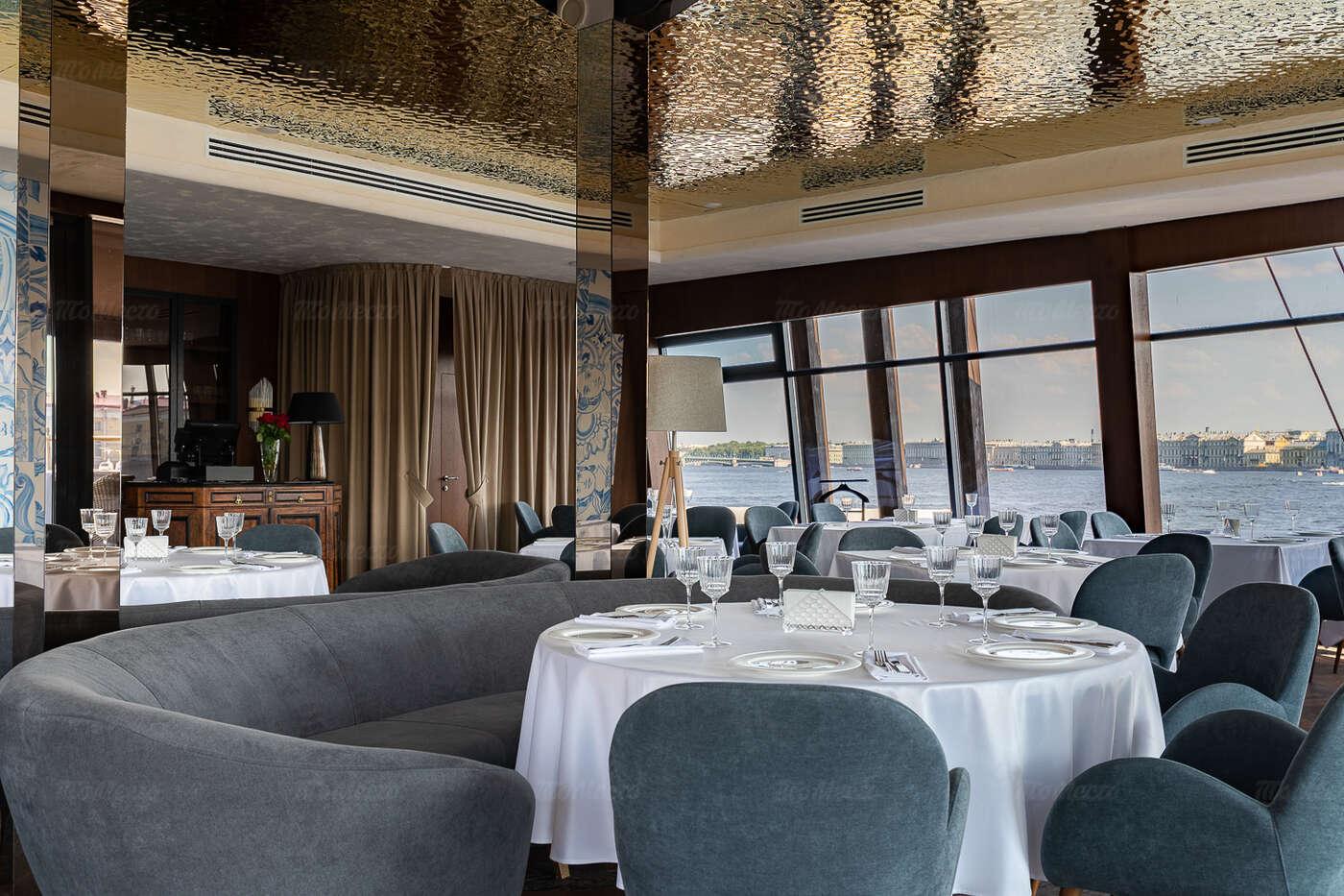 Ресторан 1703 на Мытнинской набережной фото 28