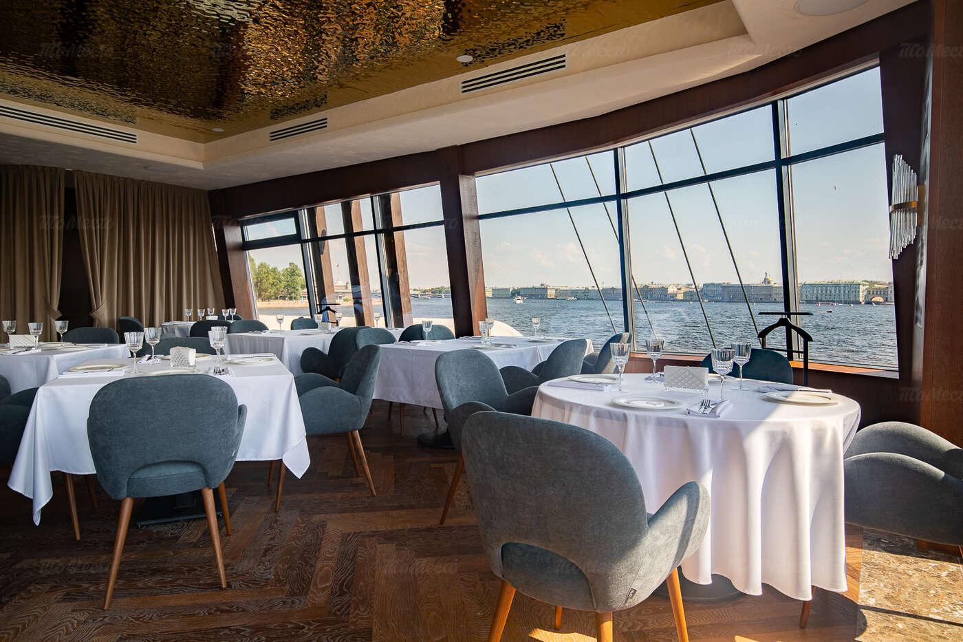 Ресторан 1703 на Мытнинской набережной фото 16