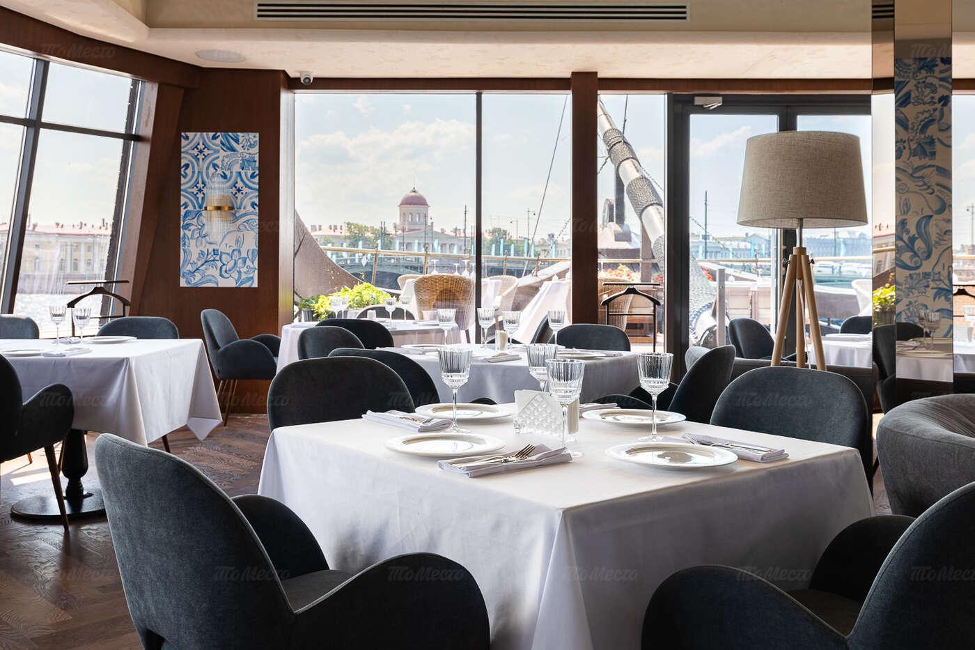 Ресторан 1703 на Мытнинской набережной фото 5