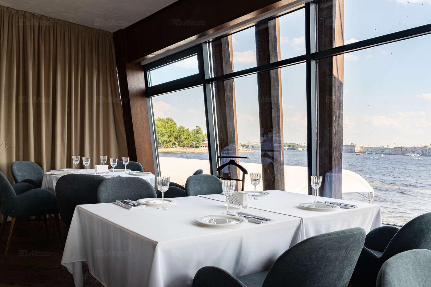 Ресторан 1703 на Мытнинской набережной фото 30
