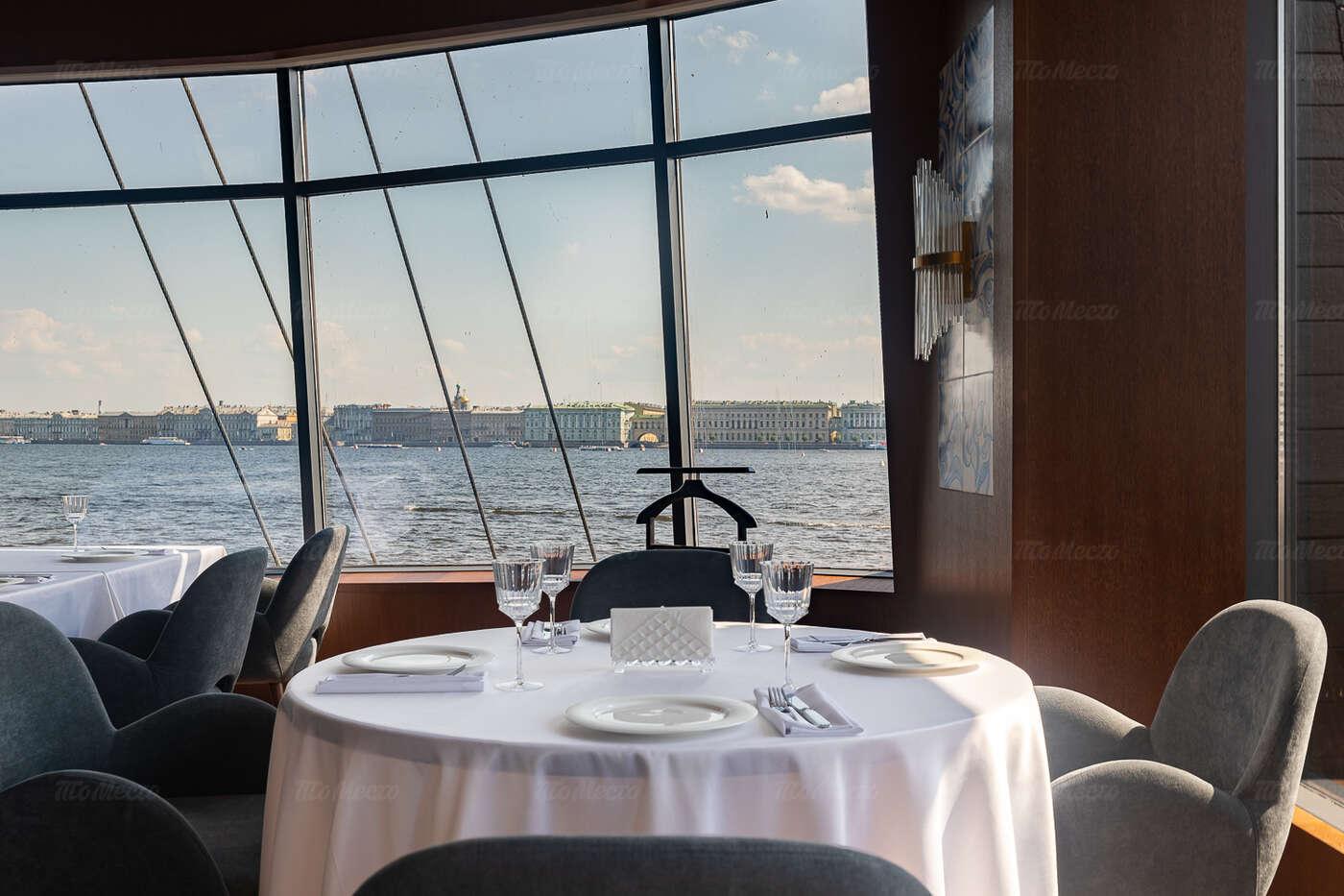 Ресторан 1703 на Мытнинской набережной фото 15
