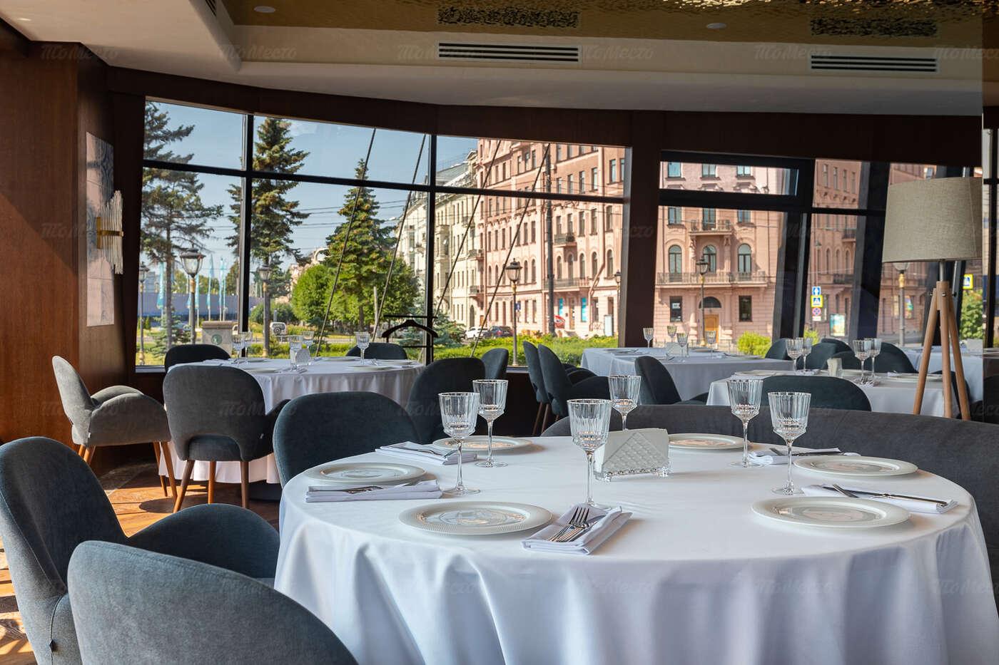 Ресторан 1703 на Мытнинской набережной фото 10