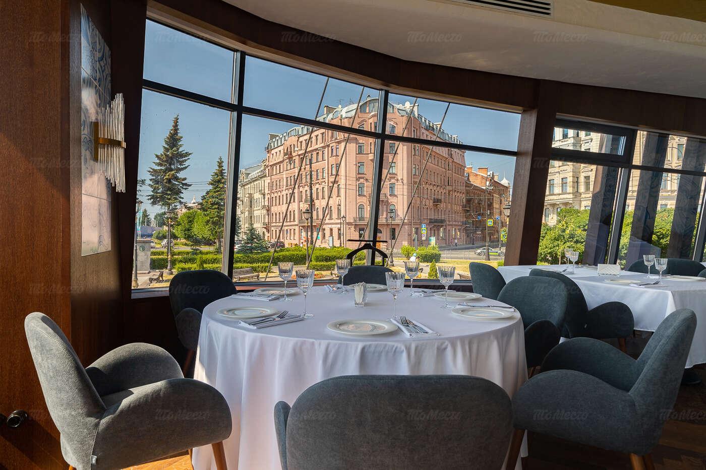 Ресторан 1703 на Мытнинской набережной фото 13