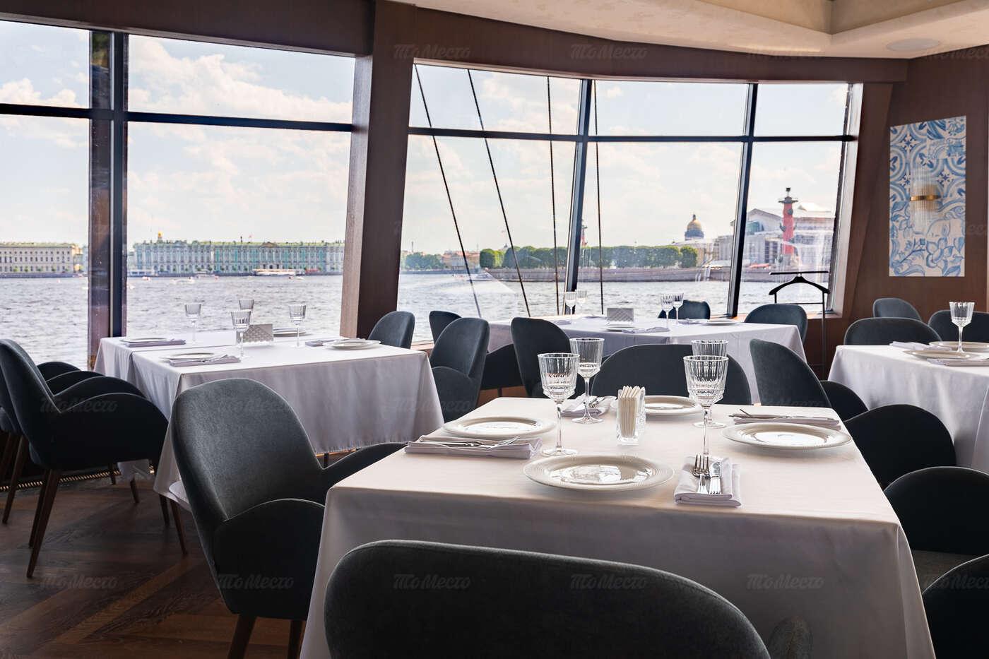 Ресторан 1703 на Мытнинской набережной фото 6