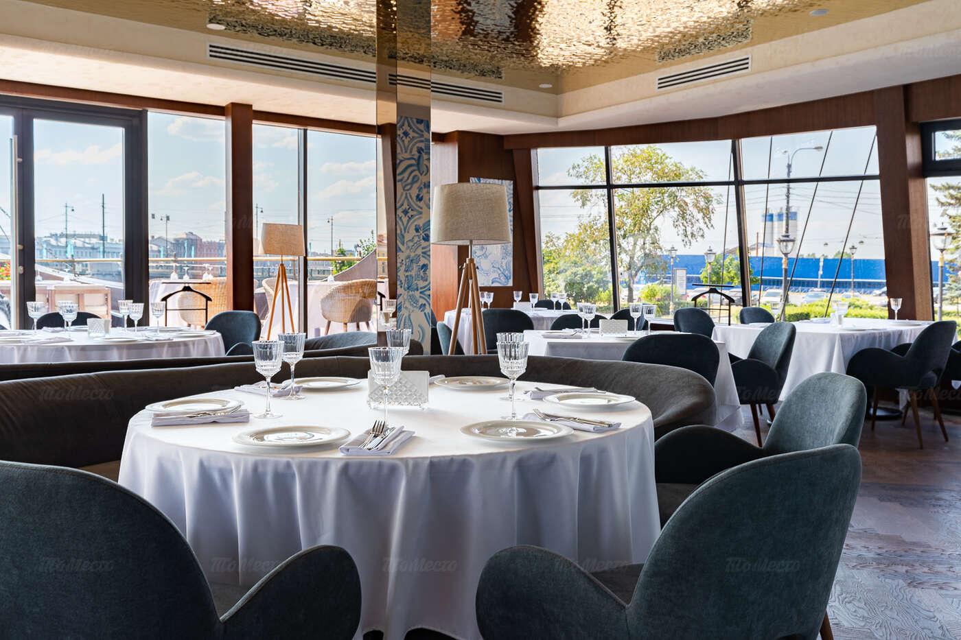 Ресторан 1703 на Мытнинской набережной фото 4