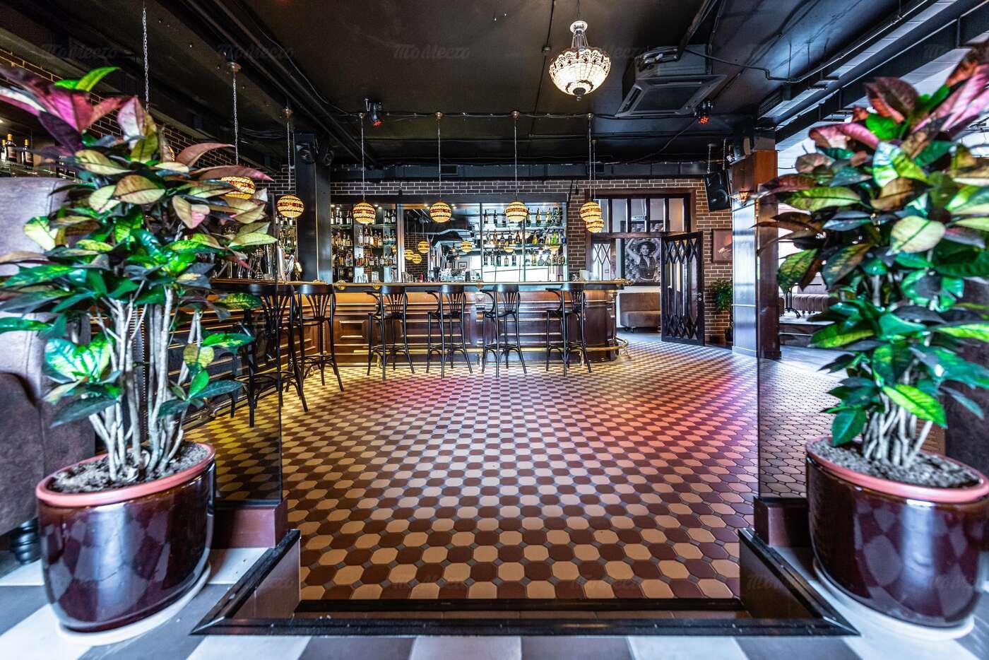 Ресторан Темпл Бар (Temple Bar) в Нижнем Сусальном переулке фото 5