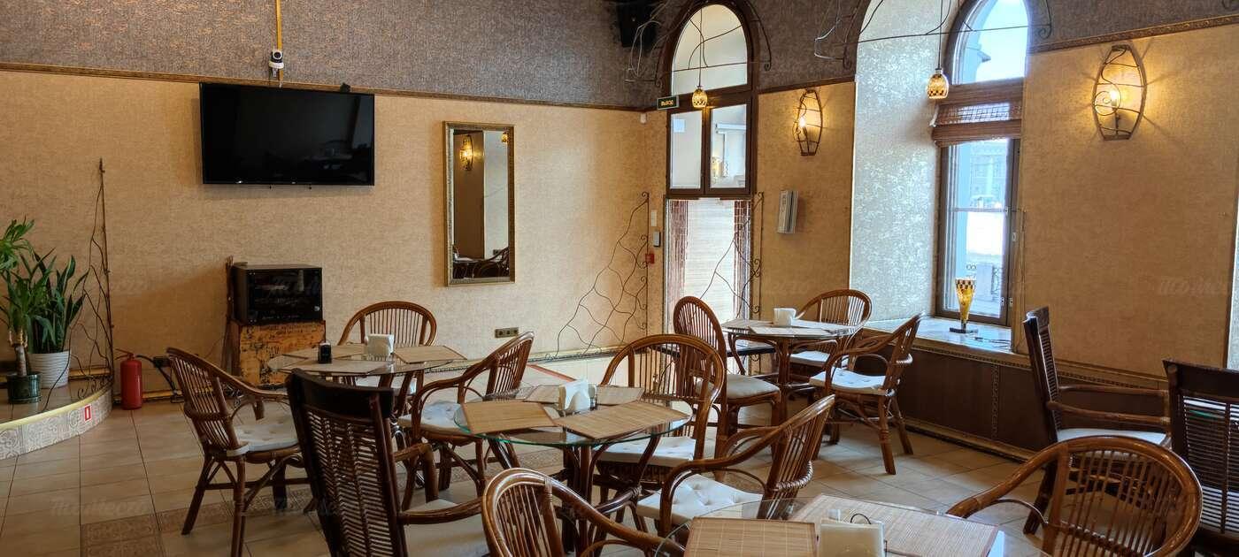 Ресторан BISTRO A-STYLE (Бистро астайл) на набережной реки Фонтанки фото 9