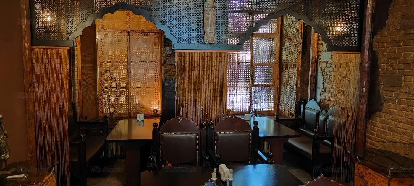 Ресторан BISTRO A-STYLE (Бистро астайл) на набережной реки Фонтанки фото 12