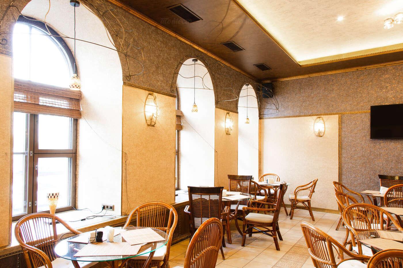 Ресторан BISTRO A-STYLE (Бистро астайл) на набережной реки Фонтанки фото 5