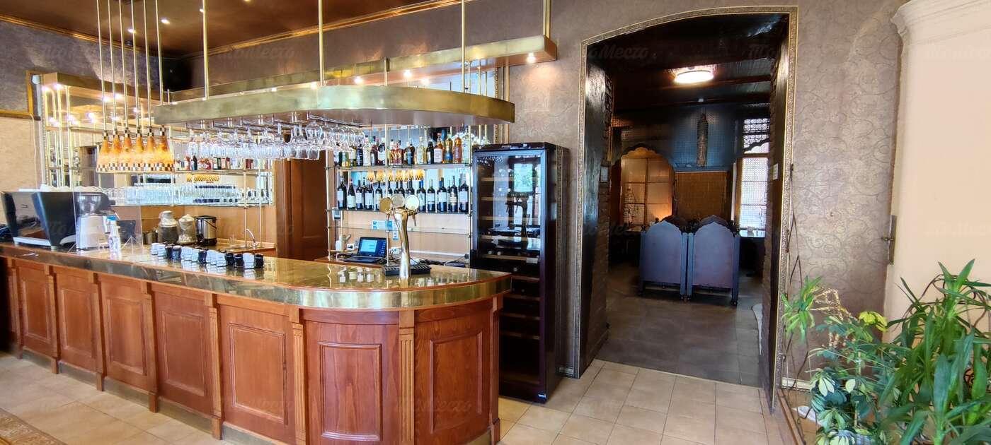 Ресторан BISTRO A-STYLE (Бистро астайл) на набережной реки Фонтанки фото 10