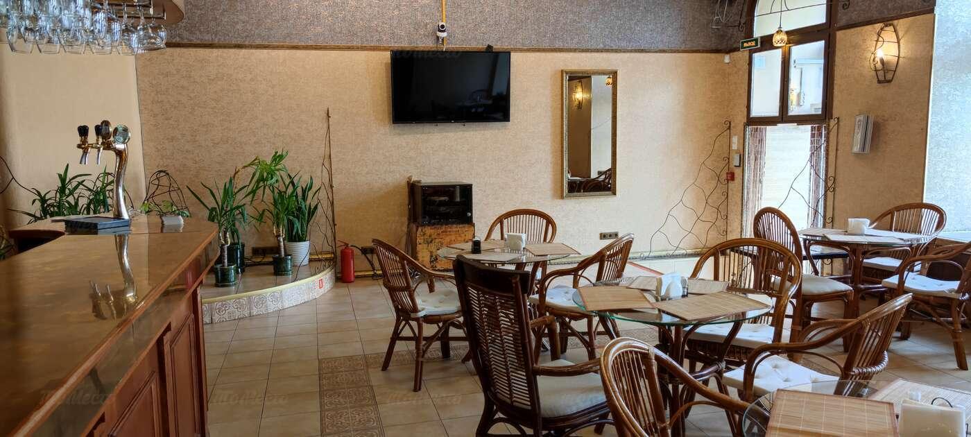 Ресторан BISTRO A-STYLE (Бистро астайл) на набережной реки Фонтанки фото 8
