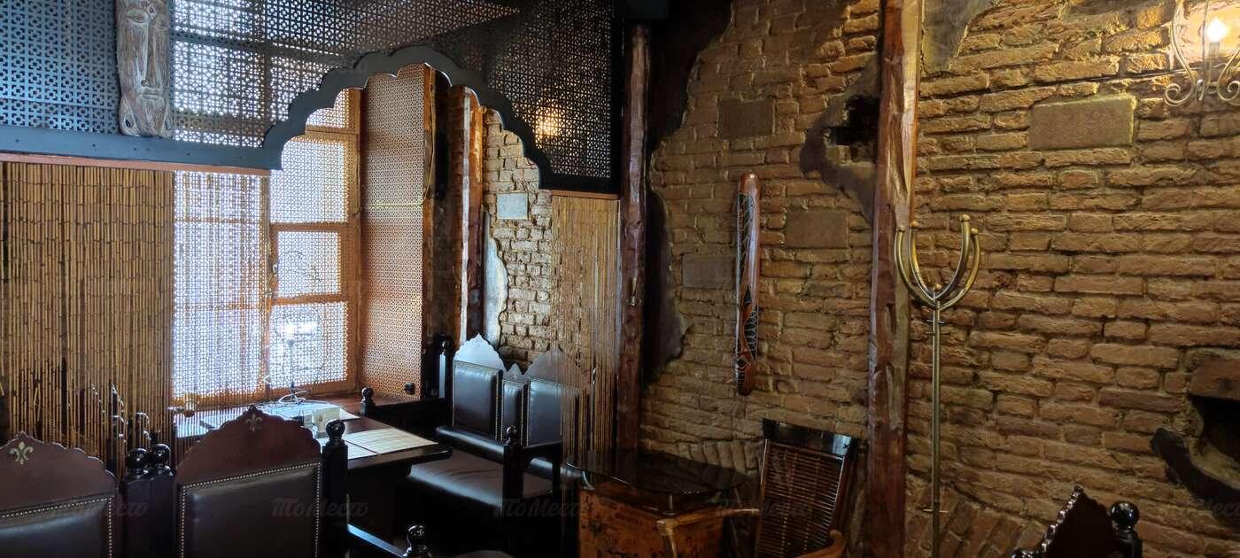 Ресторан BISTRO A-STYLE (Бистро астайл) на набережной реки Фонтанки фото 7