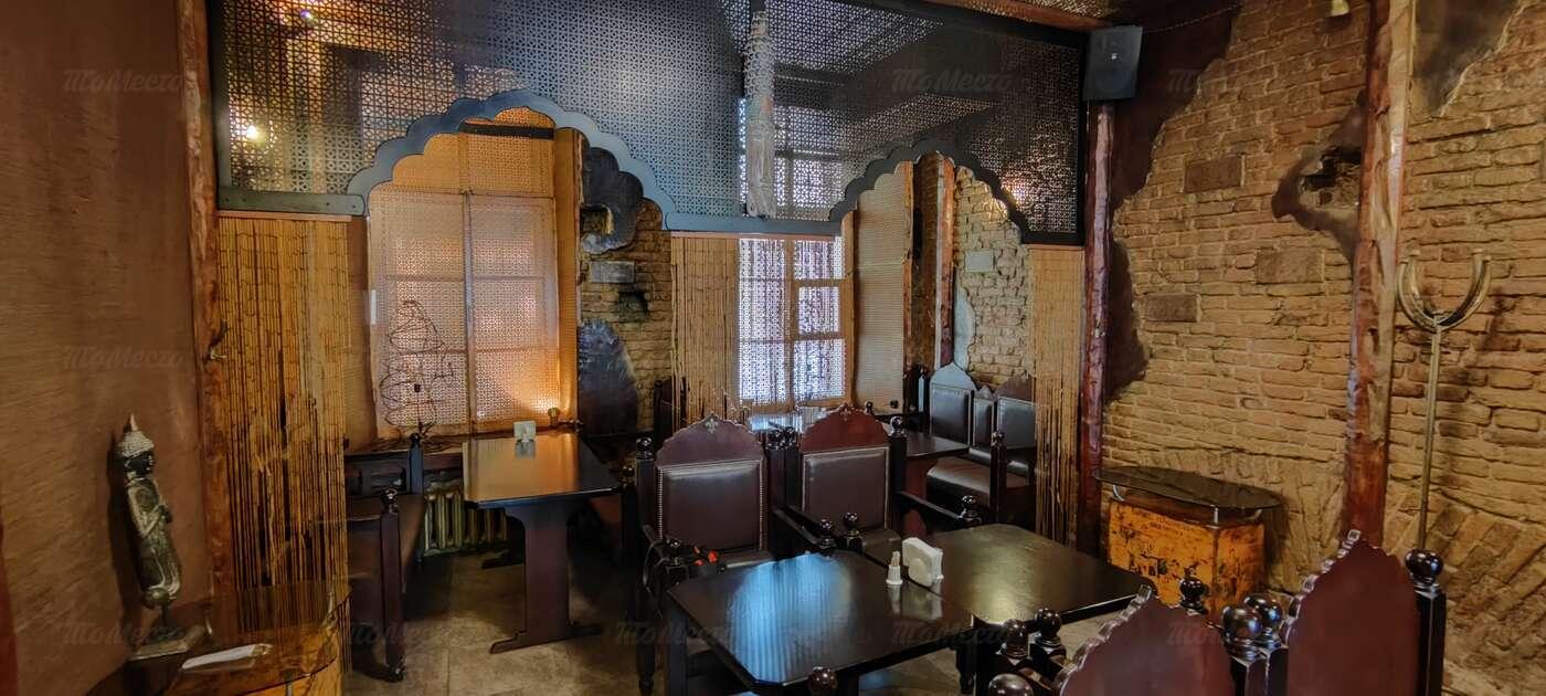 Ресторан BISTRO A-STYLE (Бистро астайл) на набережной реки Фонтанки фото 11