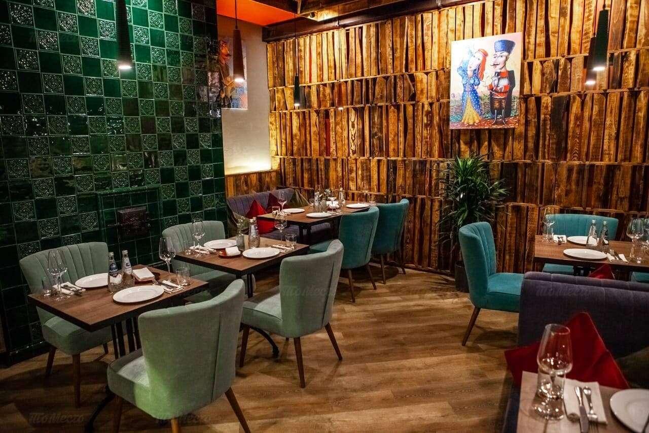 Ресторан VINO VANO на Сретенском бульваре фото 4