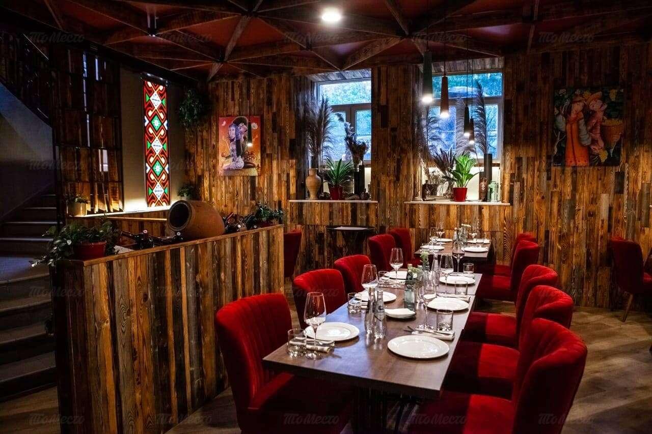 Ресторан VINO VANO на Сретенском бульваре фото 5