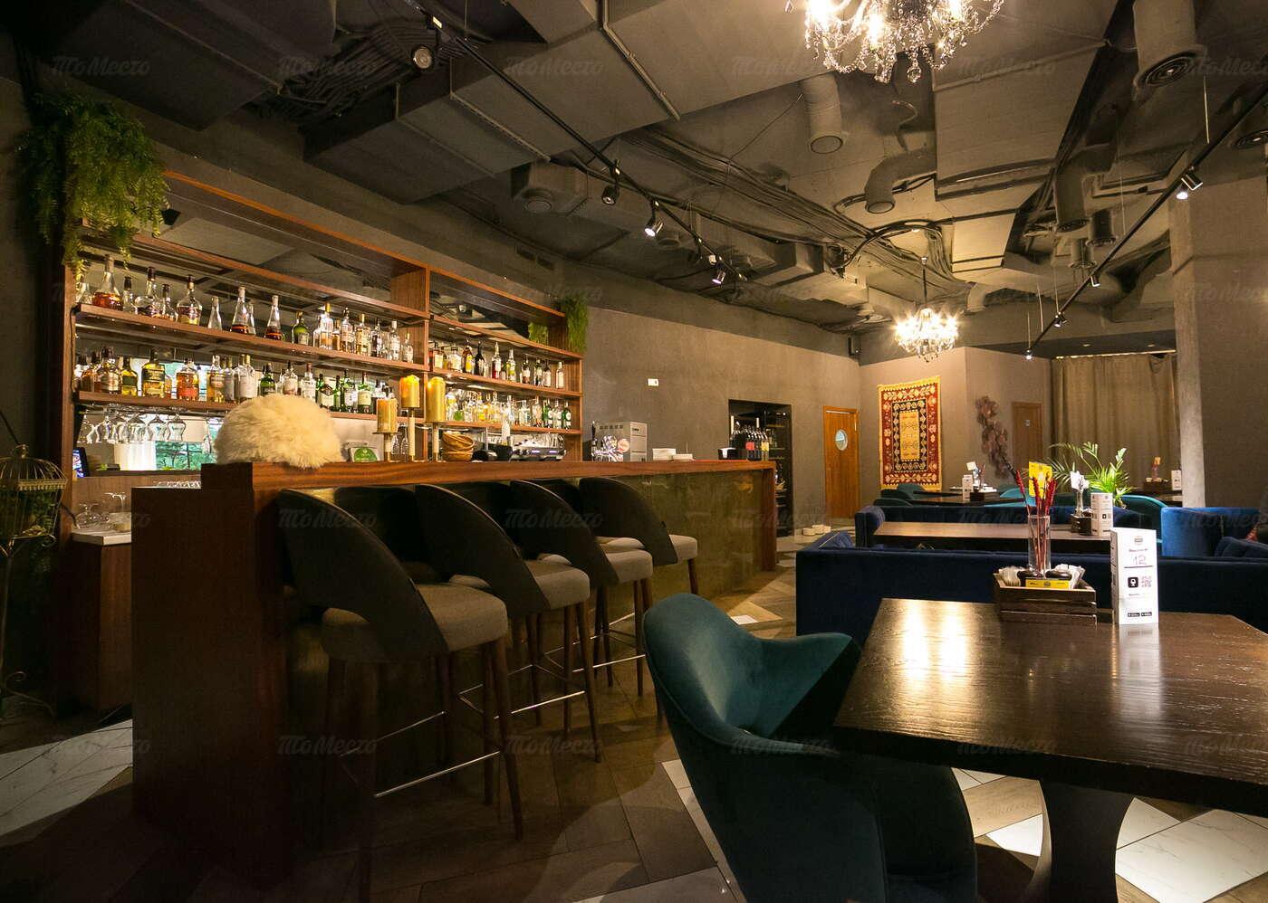 Ресторан Nino (Нино) на Доброслободской фото 3