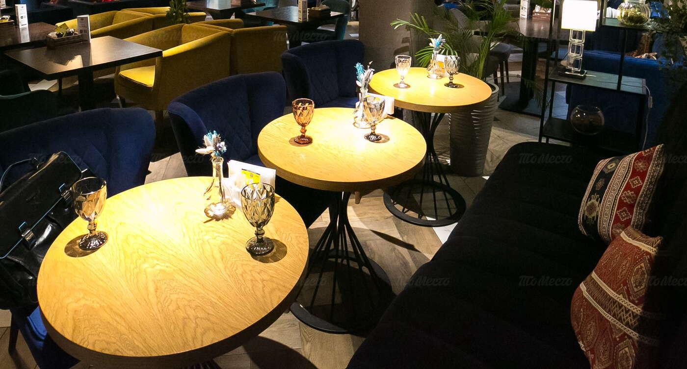 Ресторан Nino (Нино) на Доброслободской фото 4