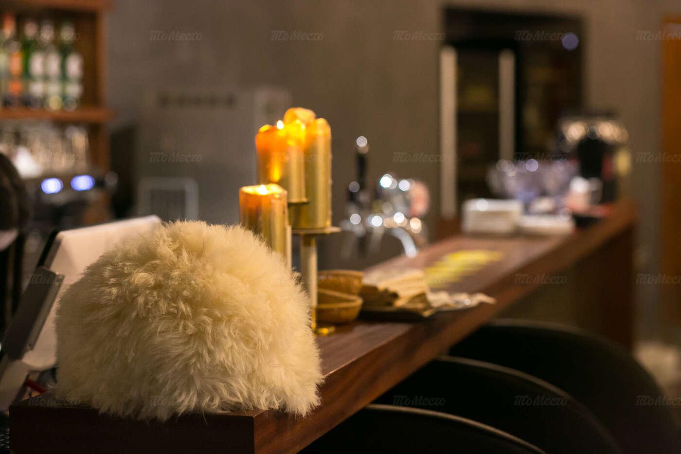 Ресторан Nino (Нино) на Доброслободской фото 8