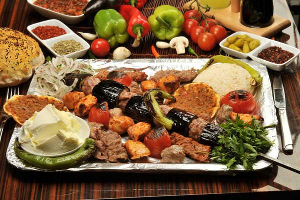 Турецкая