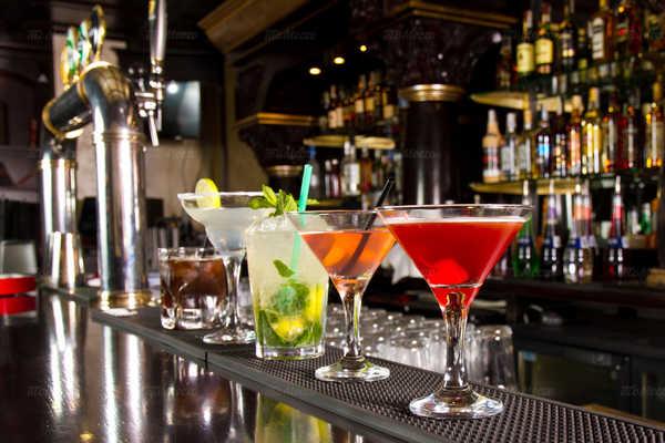 Лучшие бары