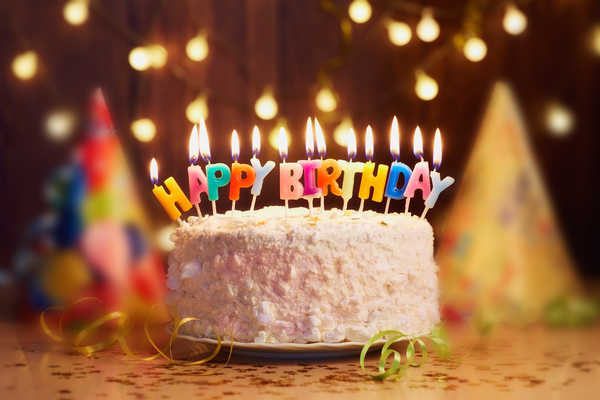 Где можно отметить день рождения