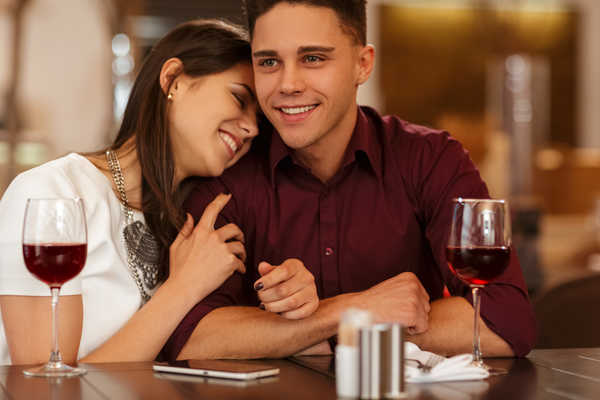 Романтичные рестораны для двоих