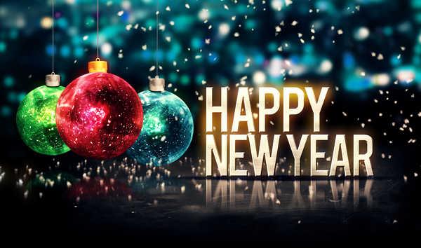 Отметить новый год в клубе
