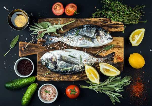 Рейтинг рыбных ресторанов