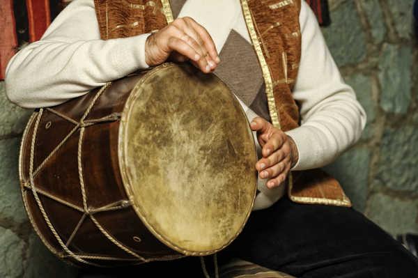 Армянские рестораны с живой музыкой