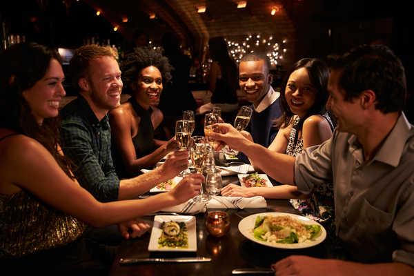 Рестораны, которые работают ночью